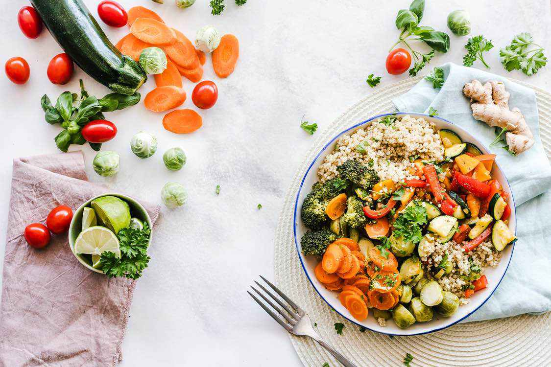 Healthy alternatives to Hello Fresh in the US: Home Chef