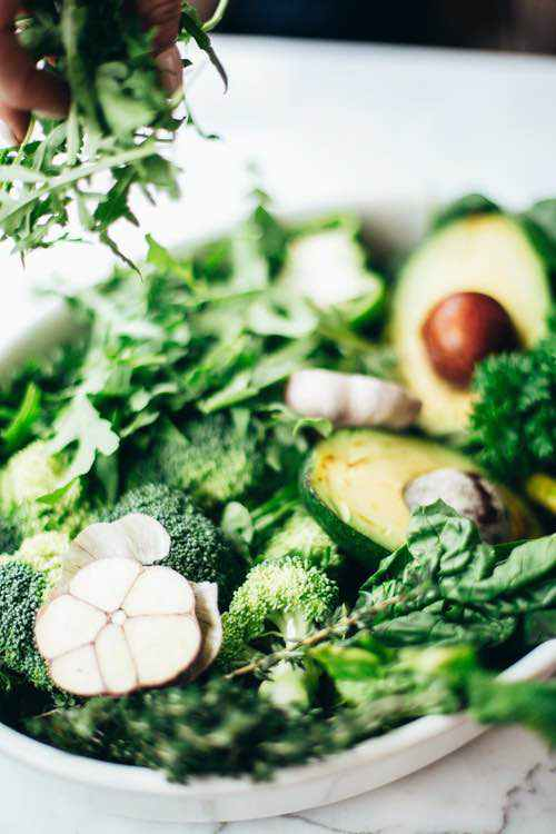 Healthy meal delivery services like Hello Fresh in the UK: Mindful Chef