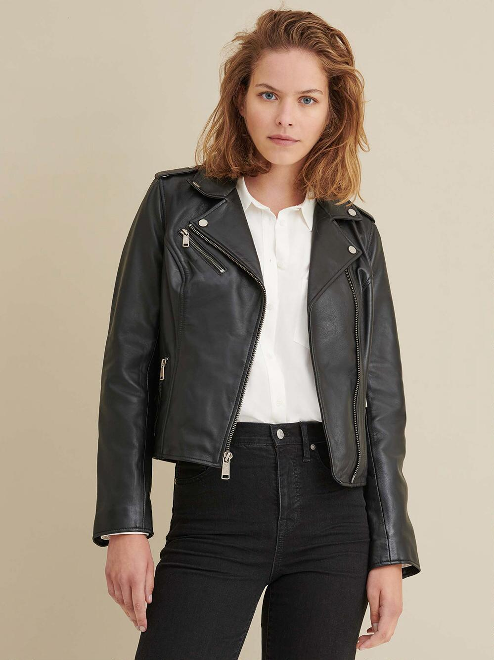 Cheaper alternative to AllSaints: Wilsons Leather