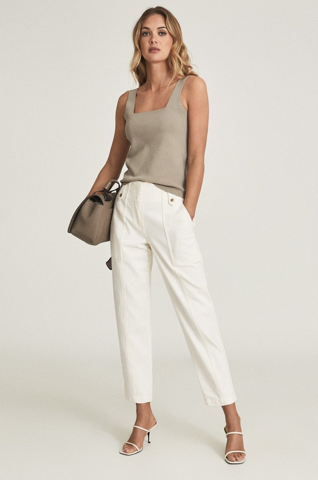 Smart casual clothing from Reiss
