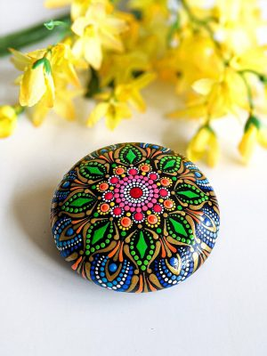 50+ Best Rock Painting Ideas That Are Easy To Recreate