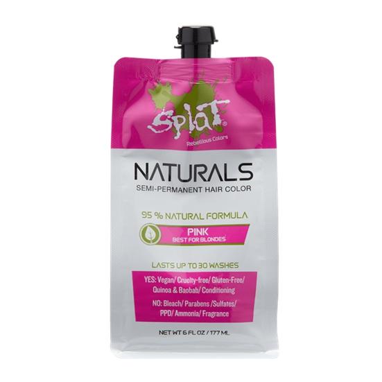 Cheap Overtone alternative: Splat Naturals