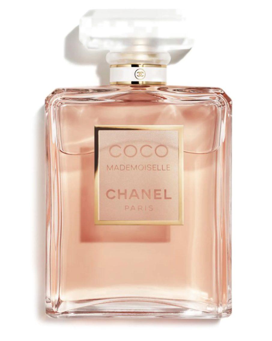 Beauty gifts that every girl wants from her boyfriend: Chanel Coco Mademoiselle Eau De Parfum Spray