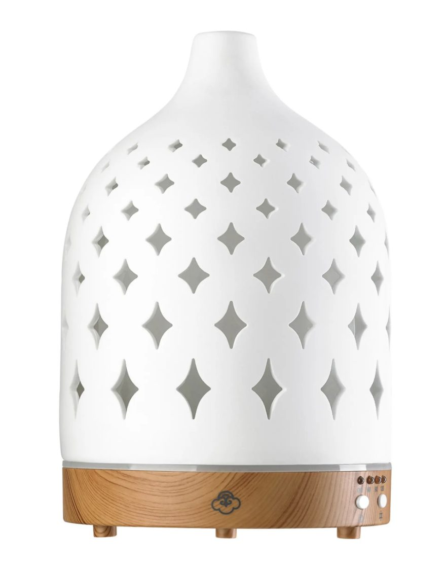 Home gifts every girl wants from her boyfriend: Serene House Aromatherapy Diffuser