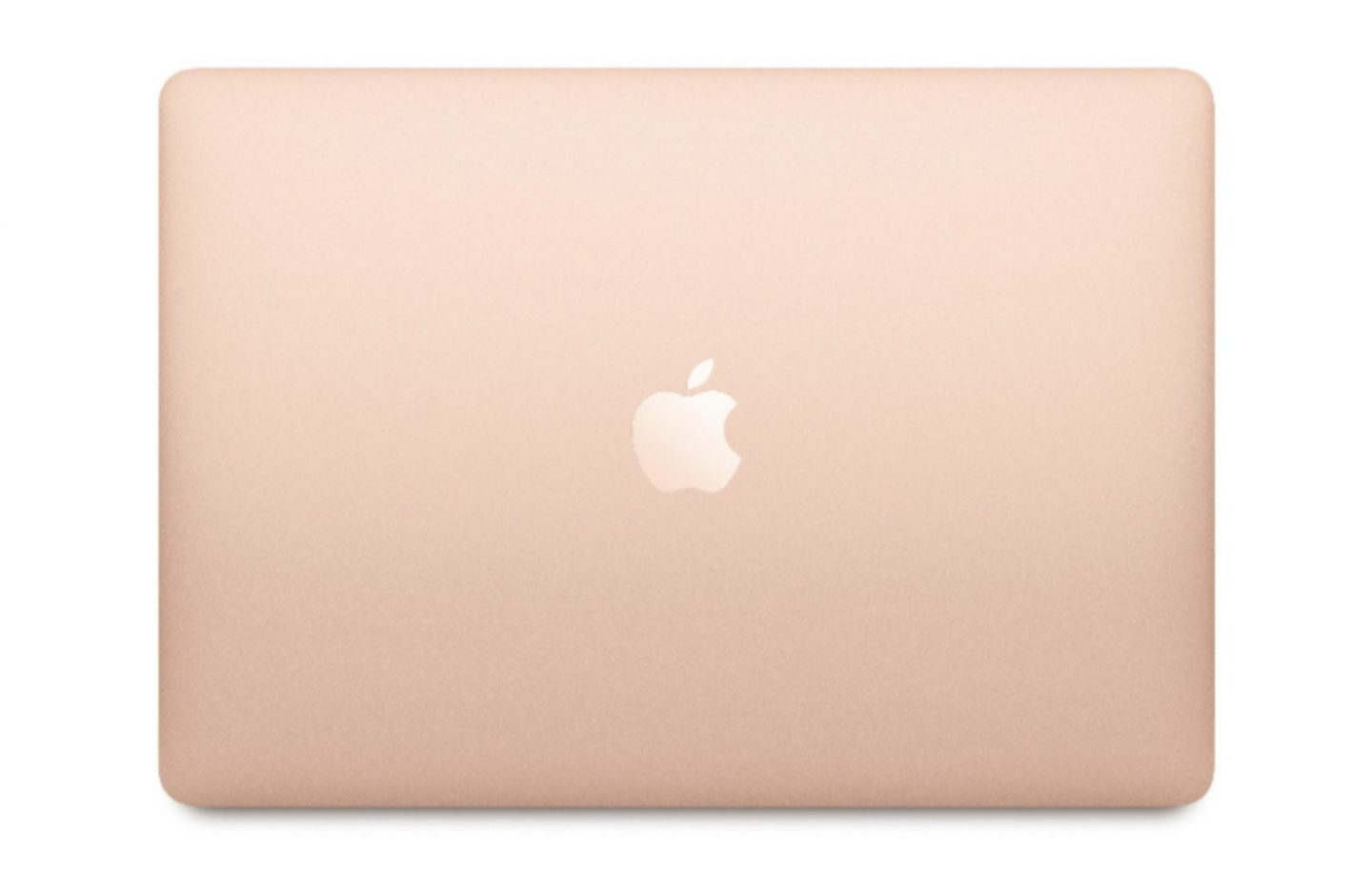 Luxury gifts every girl wants: Gold Apple MacBook Air