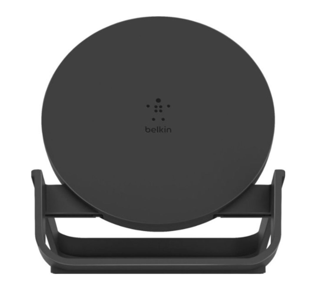 Belkin Boost Certified Fast Charge Wireless Charging Pad