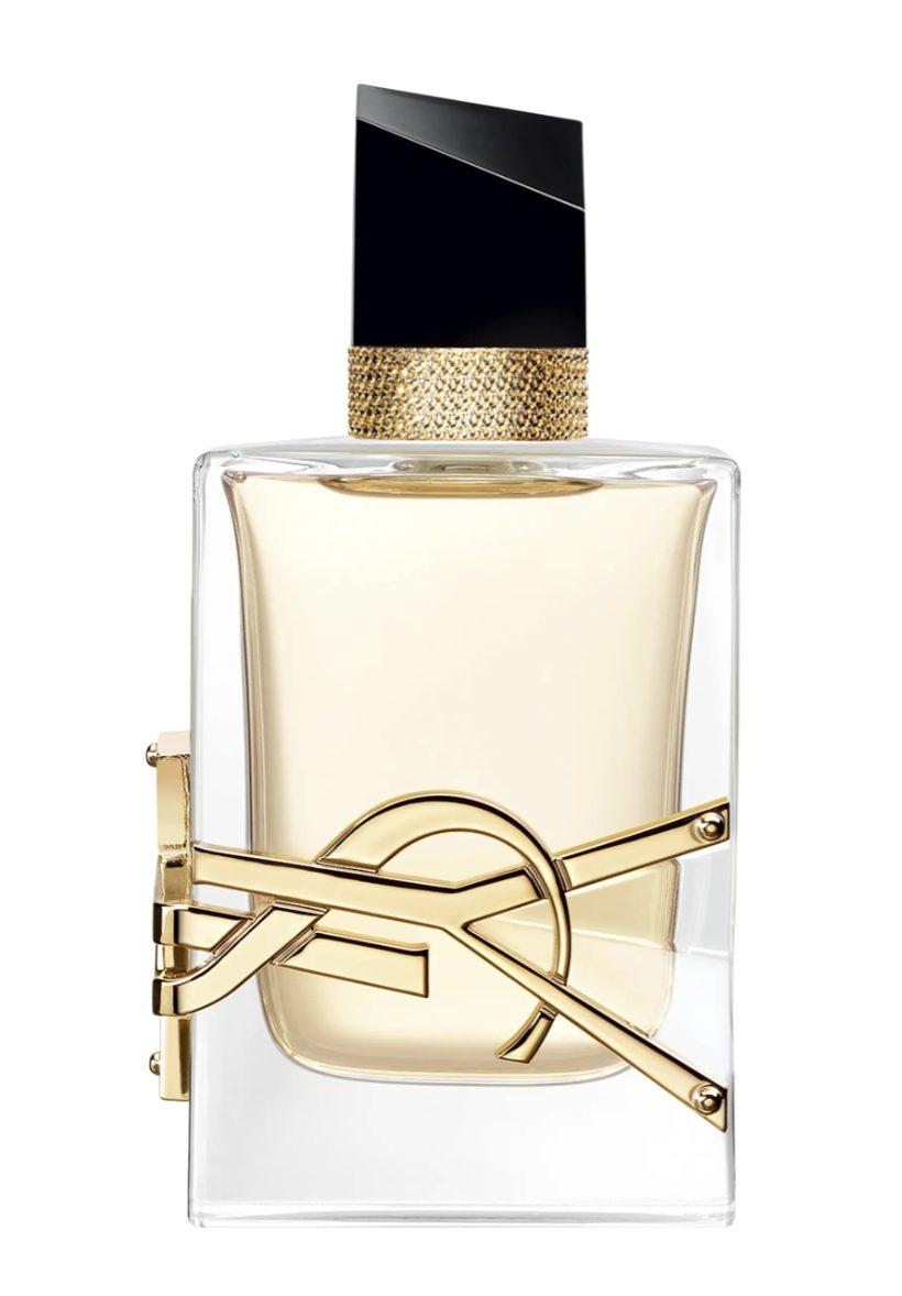 Beauty gifts that every girl wants from her boyfriend: YSL Libre Eau de Parfum Spray Fragrance