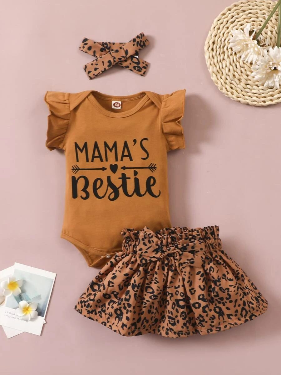 Cute baby girl outfits for newborns