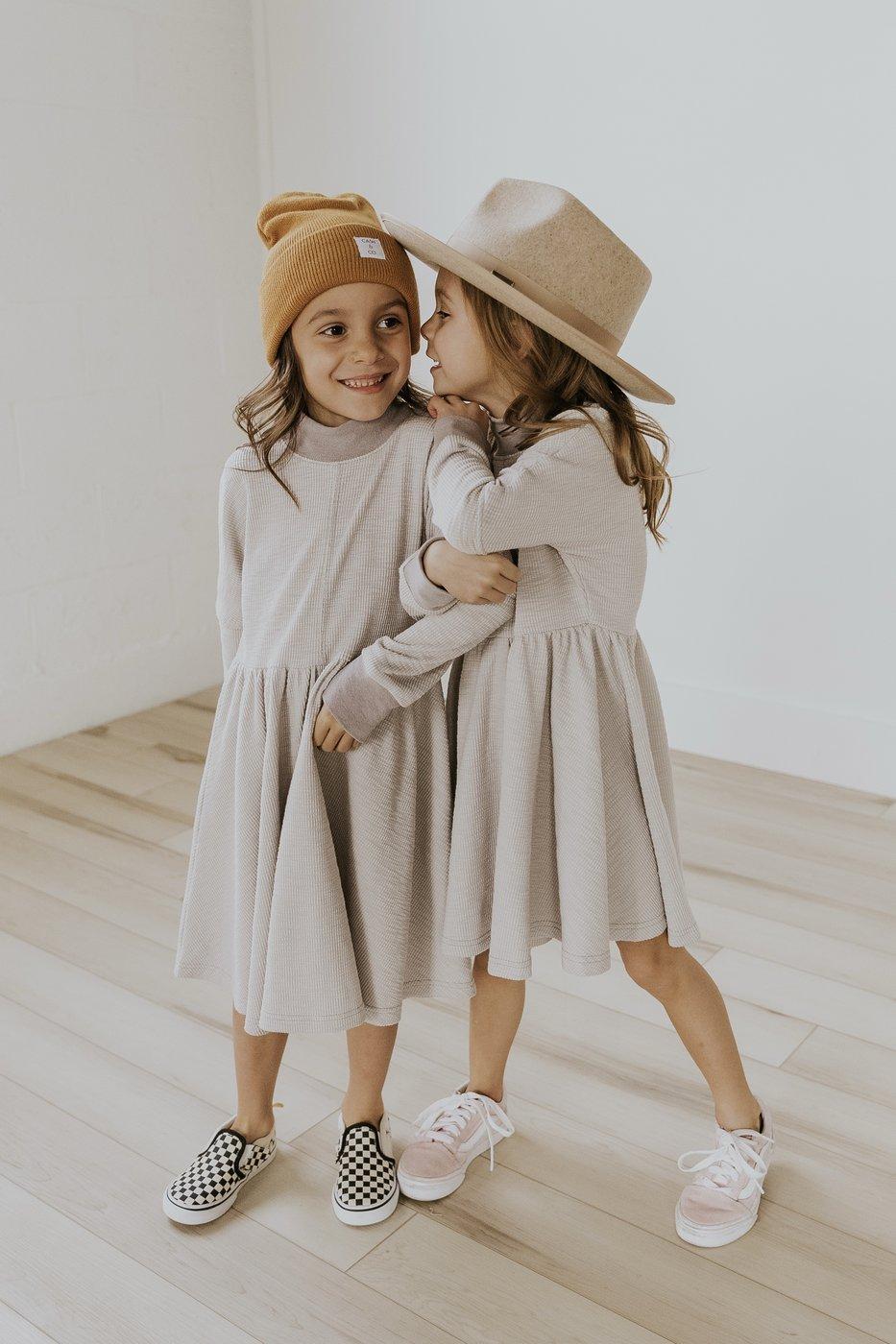 Affordable summer dresses for kids