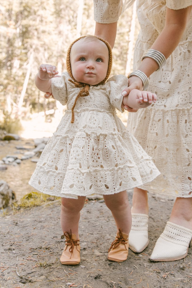 Cute summer dresses for toddlers