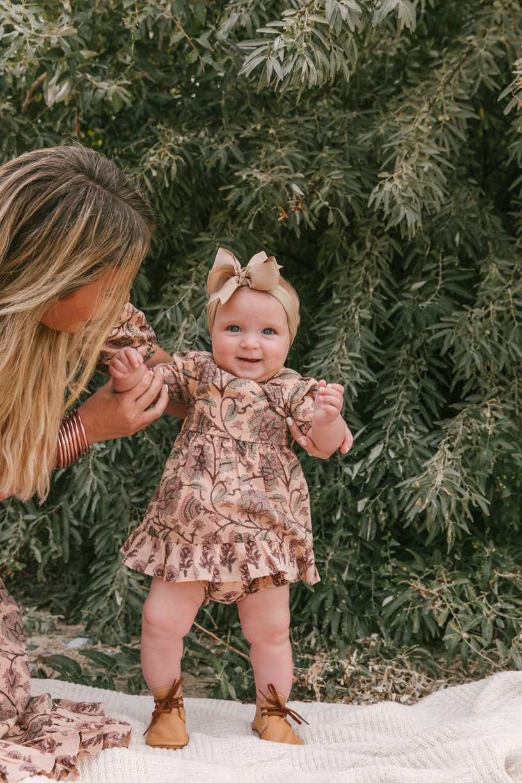 Cute dresses for newborns