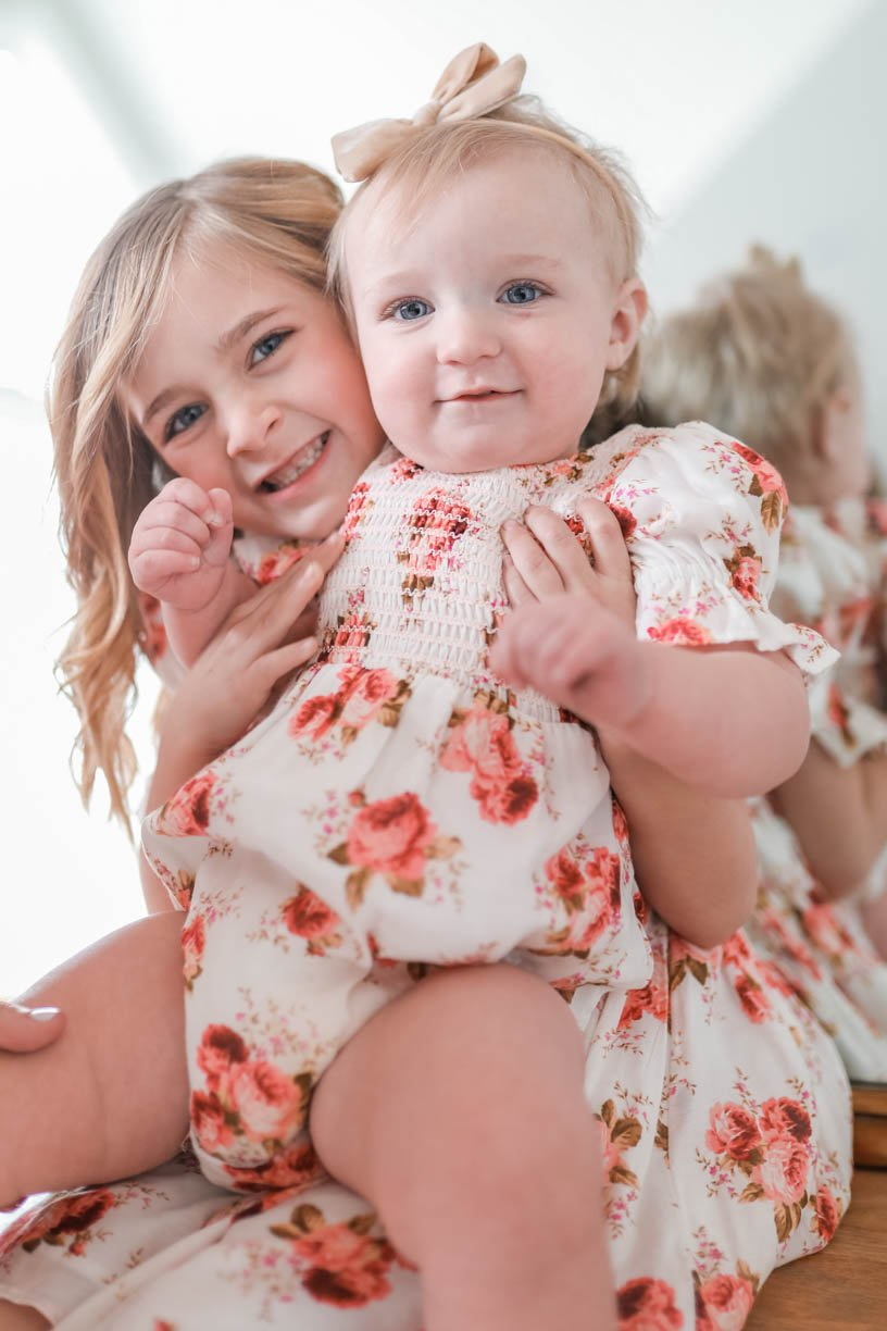 Cute baby girl outfits for toddlers