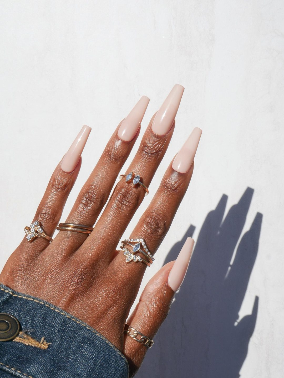 50+ Beautiful Press On Nails To Get The Perfect Mani At Home
