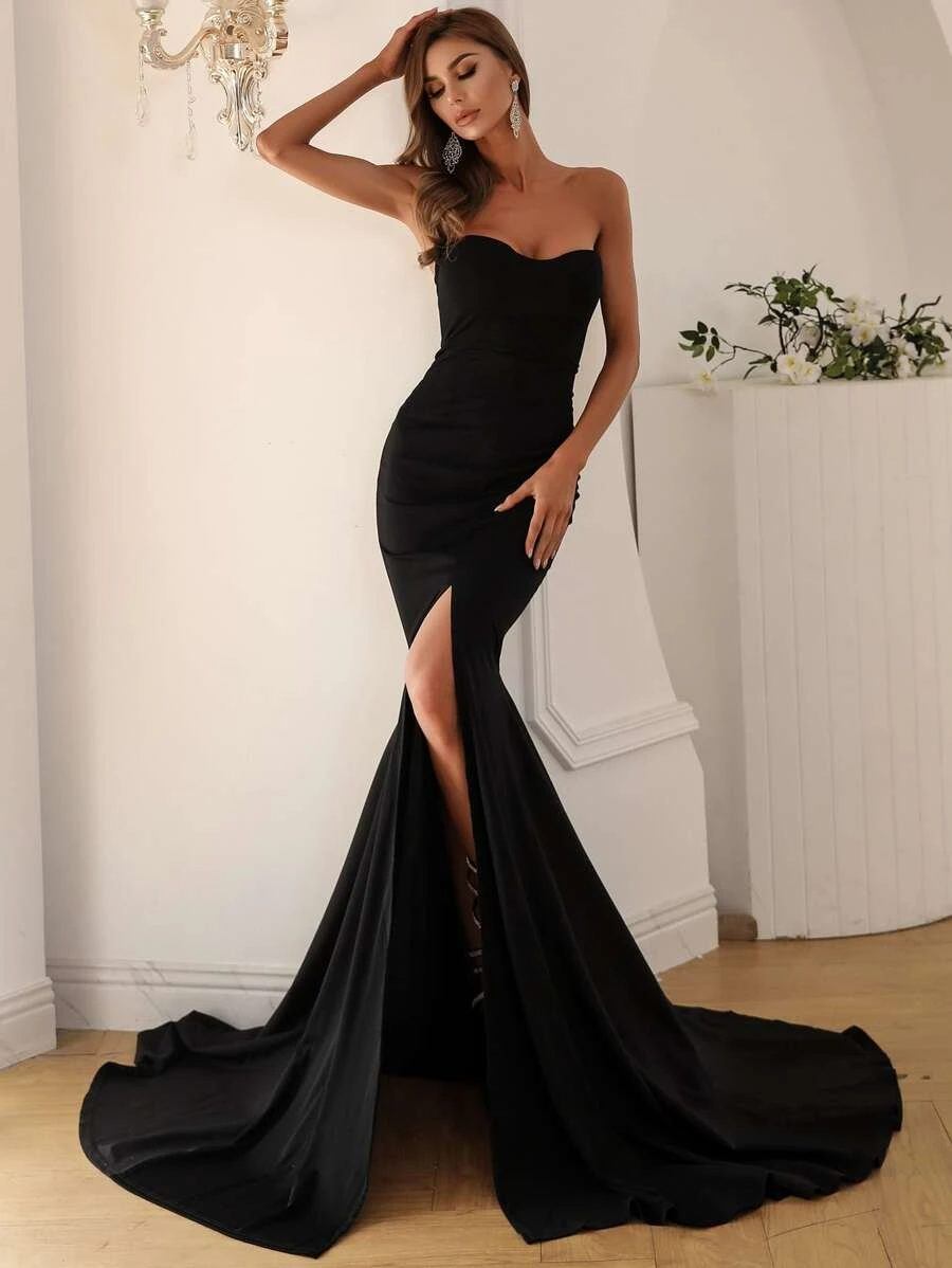 40 Gorgeous Prom Dresses That Make You Shine Like A Star