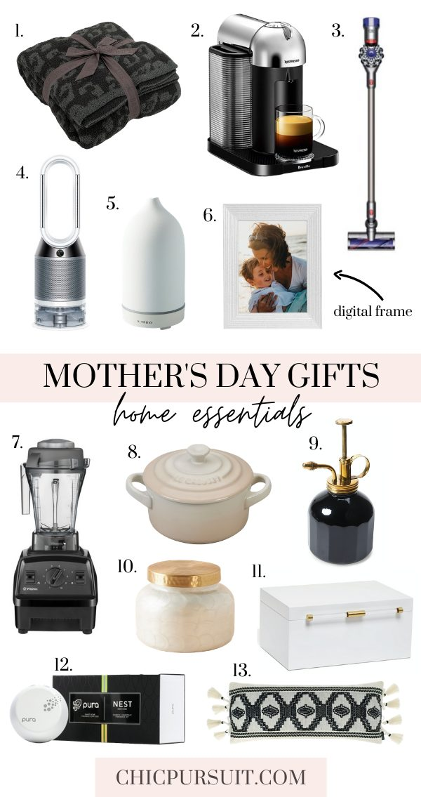 The best Mother's Day home gifts