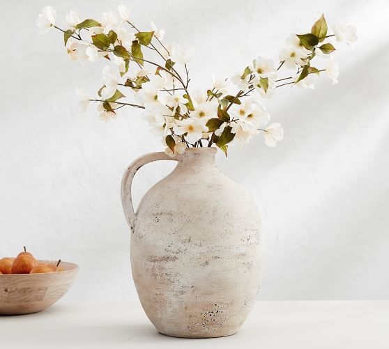 Vintage ceramic jug