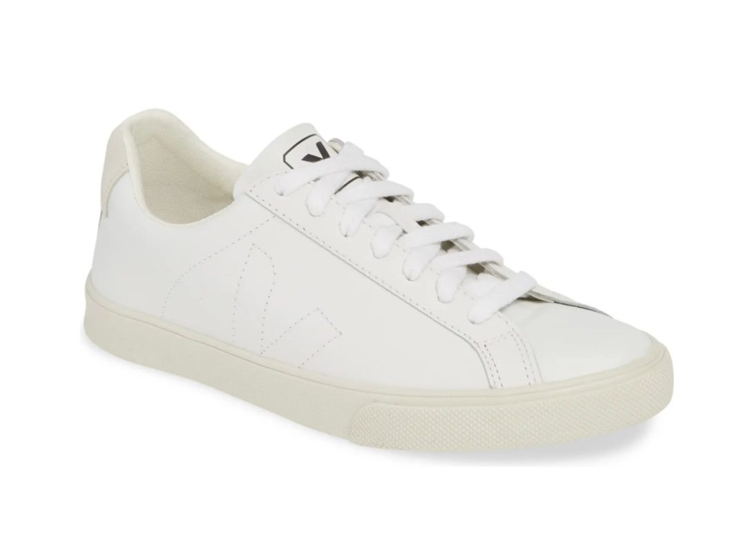 Whit Veja sneakers
