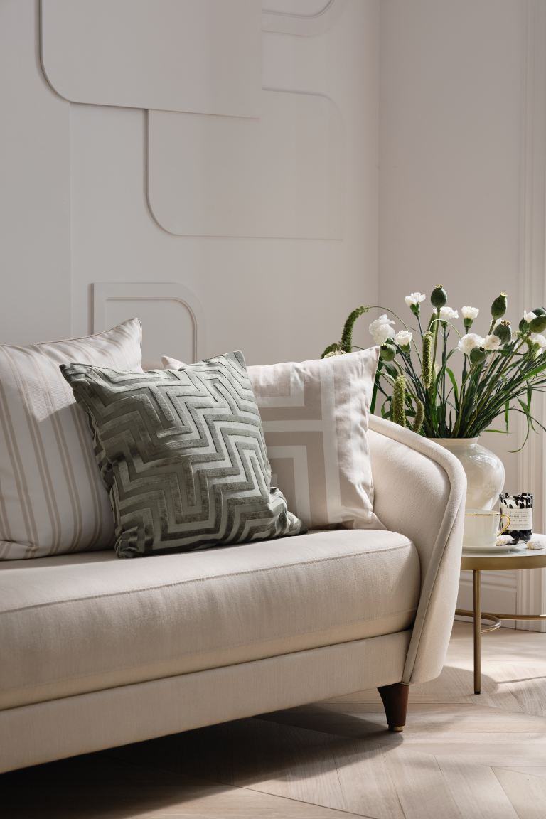 Best affordable stores like Zara home: H&M Home