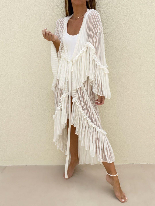 The best stores like Sabo Skirt for beach inspired fashion: Vita Grace