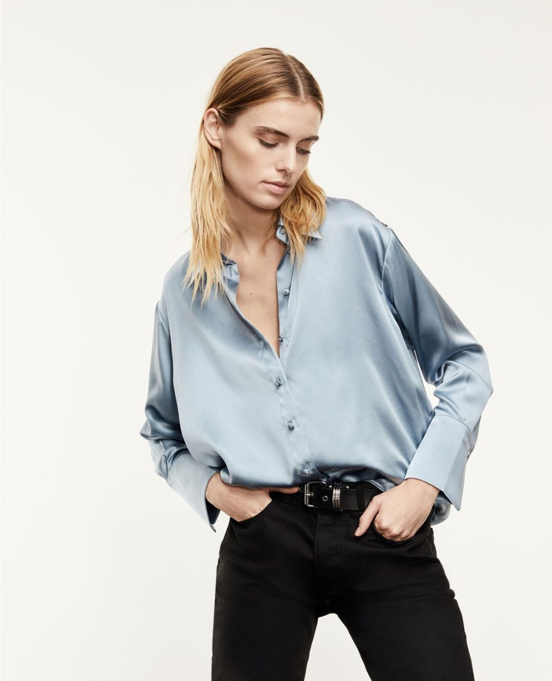 Best Brands Similar To Massimo Dutti: The Kooples