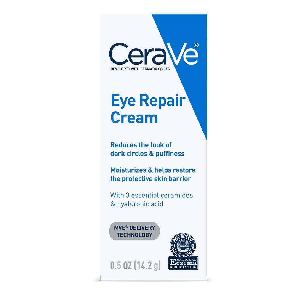 CeraVe Vs Cetaphil Eye Cream