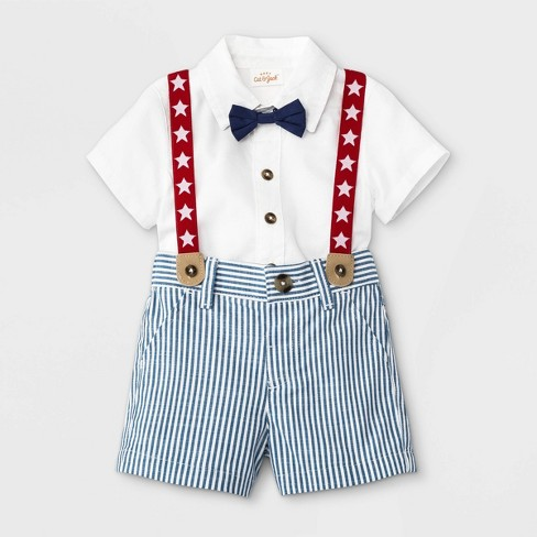 Cute outfit for baby boy