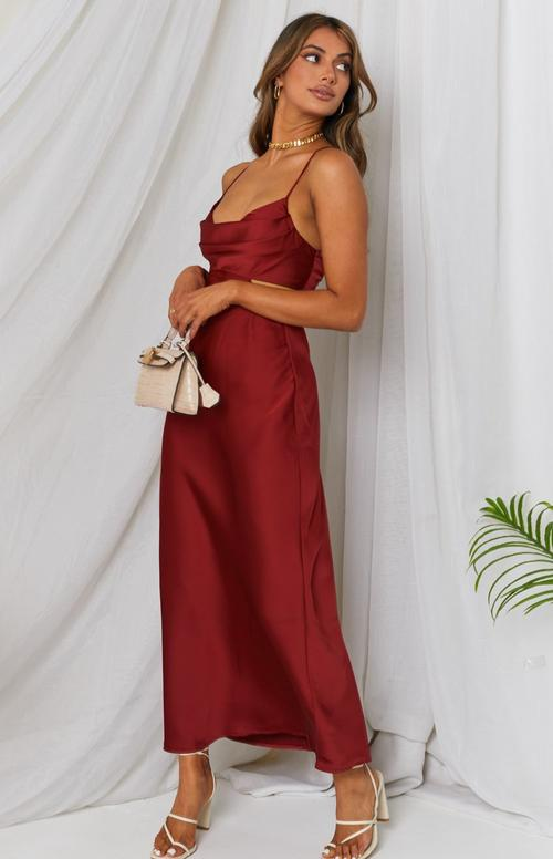 The Best Red Dresses For Date Night: Beginning Boutique