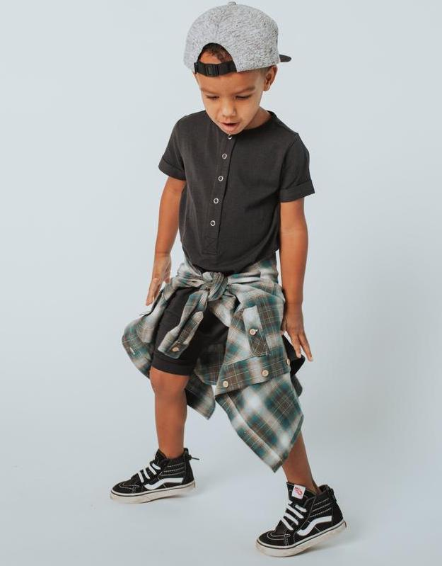 Cute casual outfits for baby boys
