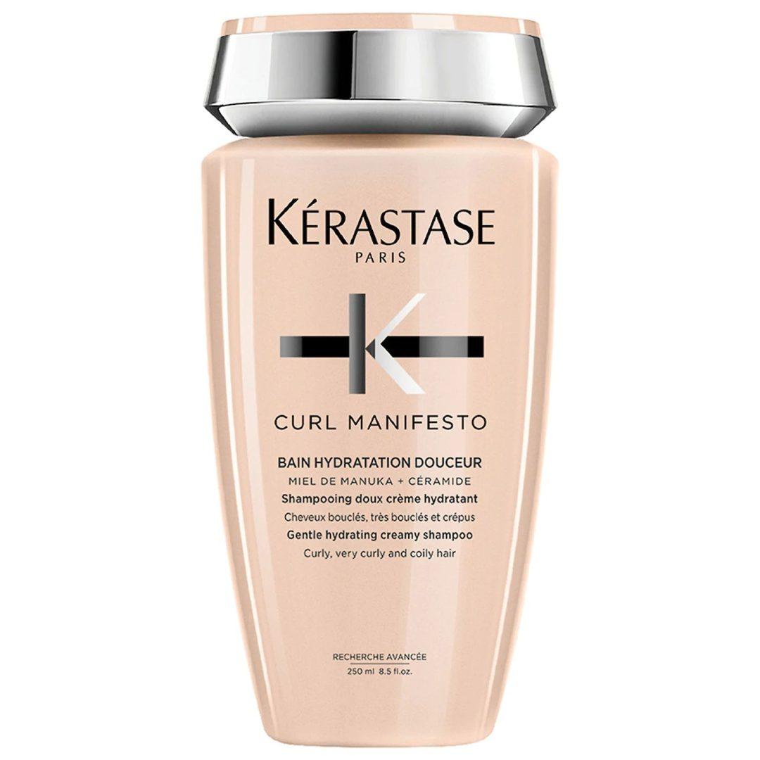 The Best Products Like Devacurl: Kerastase Curl Manifesto