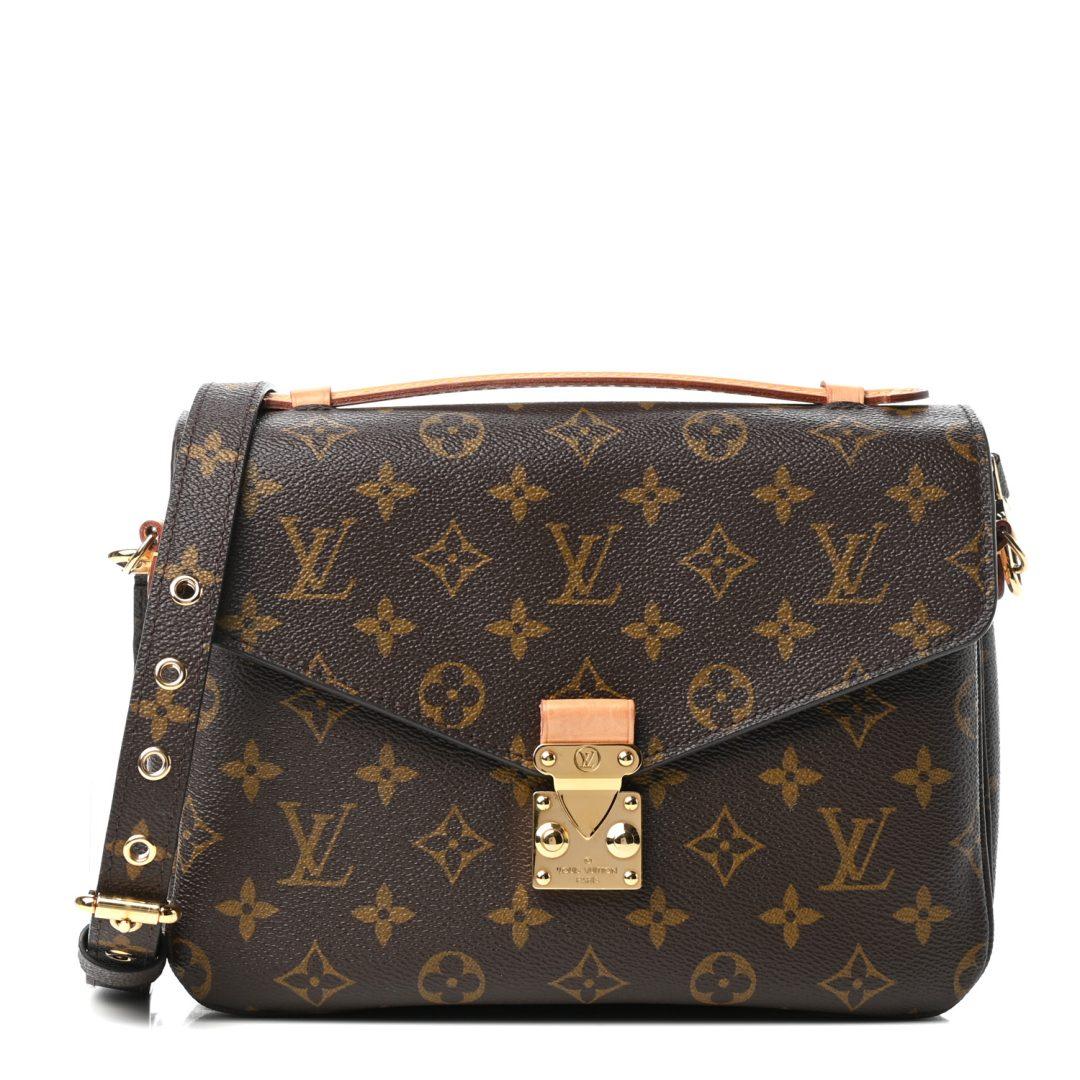 Louis Vuitton Pochette Metis for best designer bags under $2000