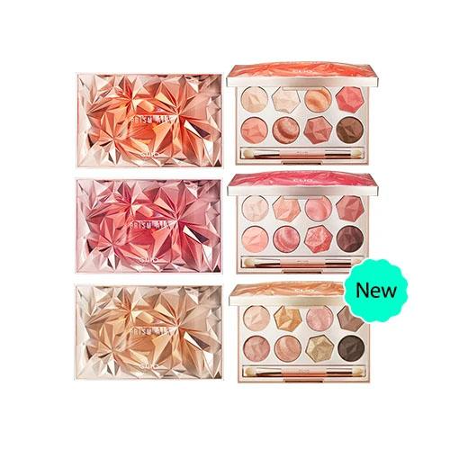 CLIO Prism Air Eye Palette for best korean eyeshadow palettes