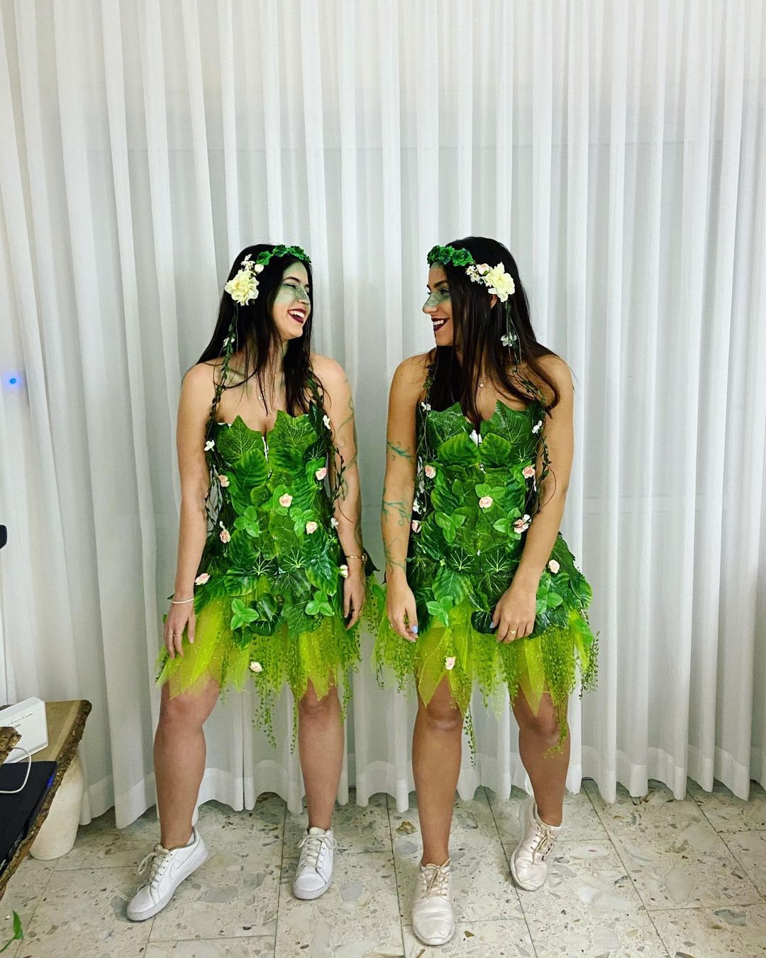Ethereal Elves for Best Halloween Costumes for Best Friends
