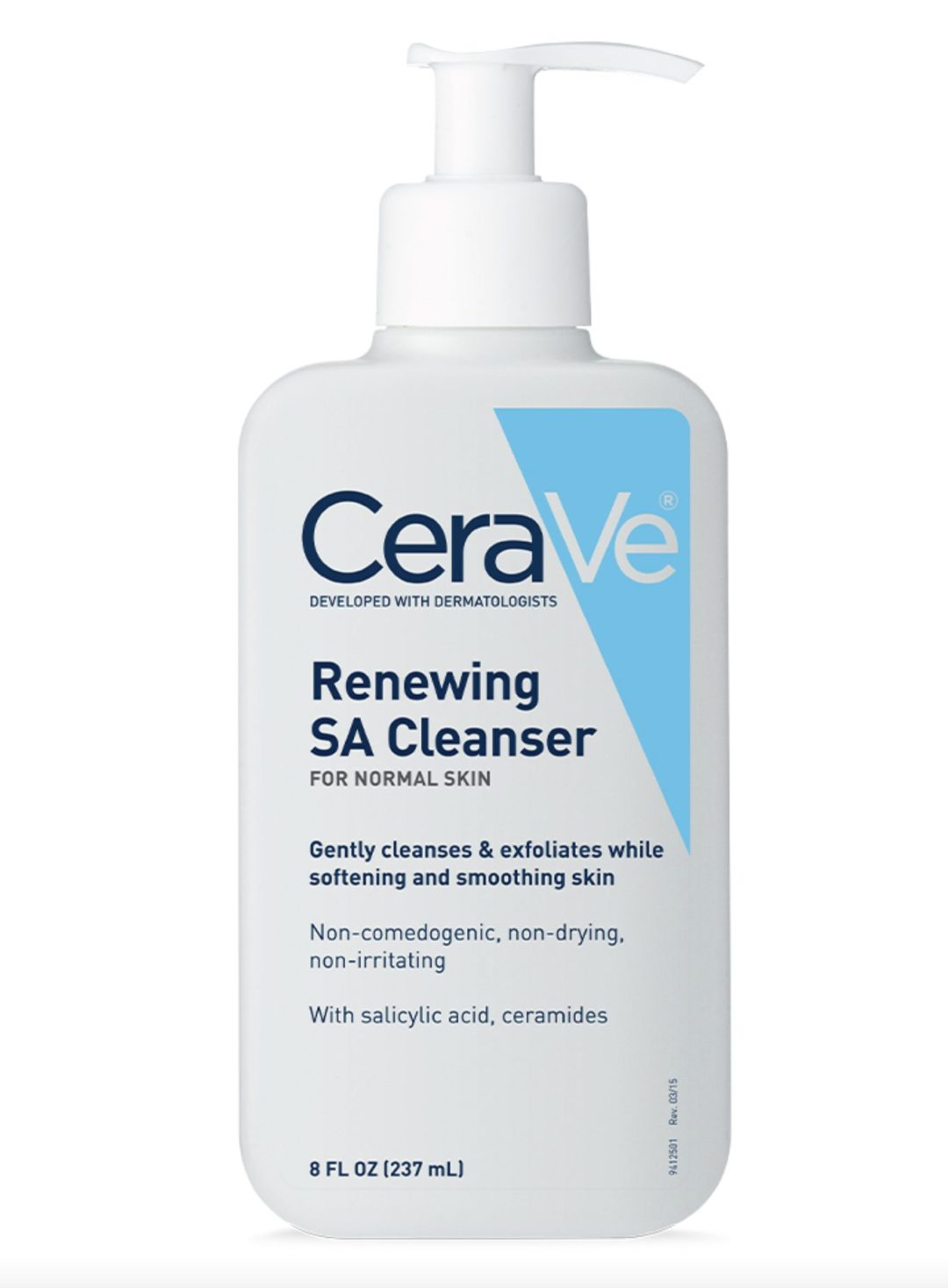 CeraVe Renewing Cleanser for Best Drugstore Skincare Products