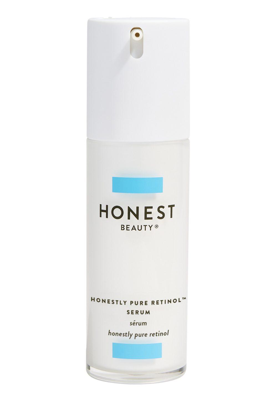 Honest Beauty Pure Retinol Serum for Best Drugstore Skincare Products