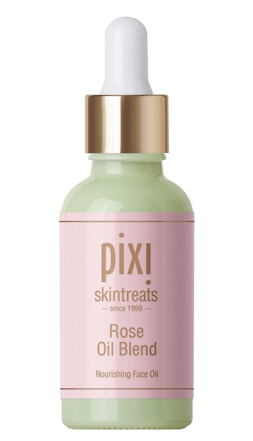 Pixi Skintreats Rose Oil Blend for Best Drugstore Skincare Products