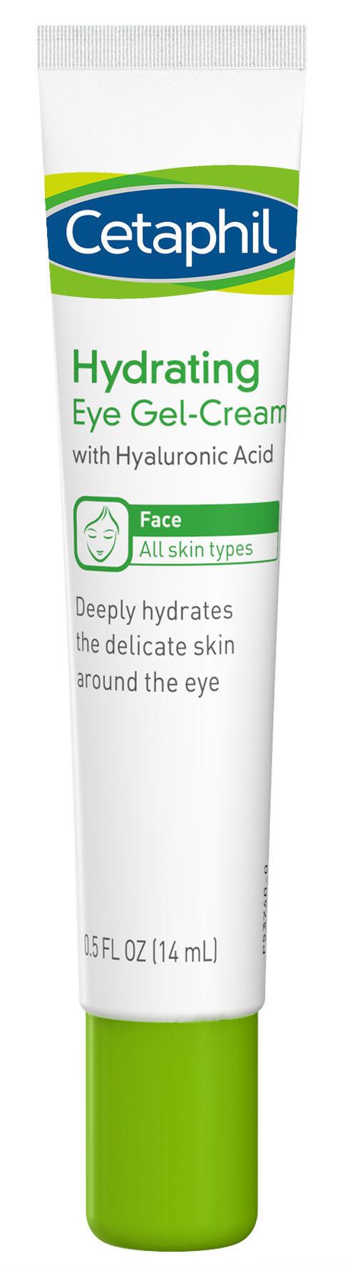 Ceratphil Hydrating Eye Gel Cream