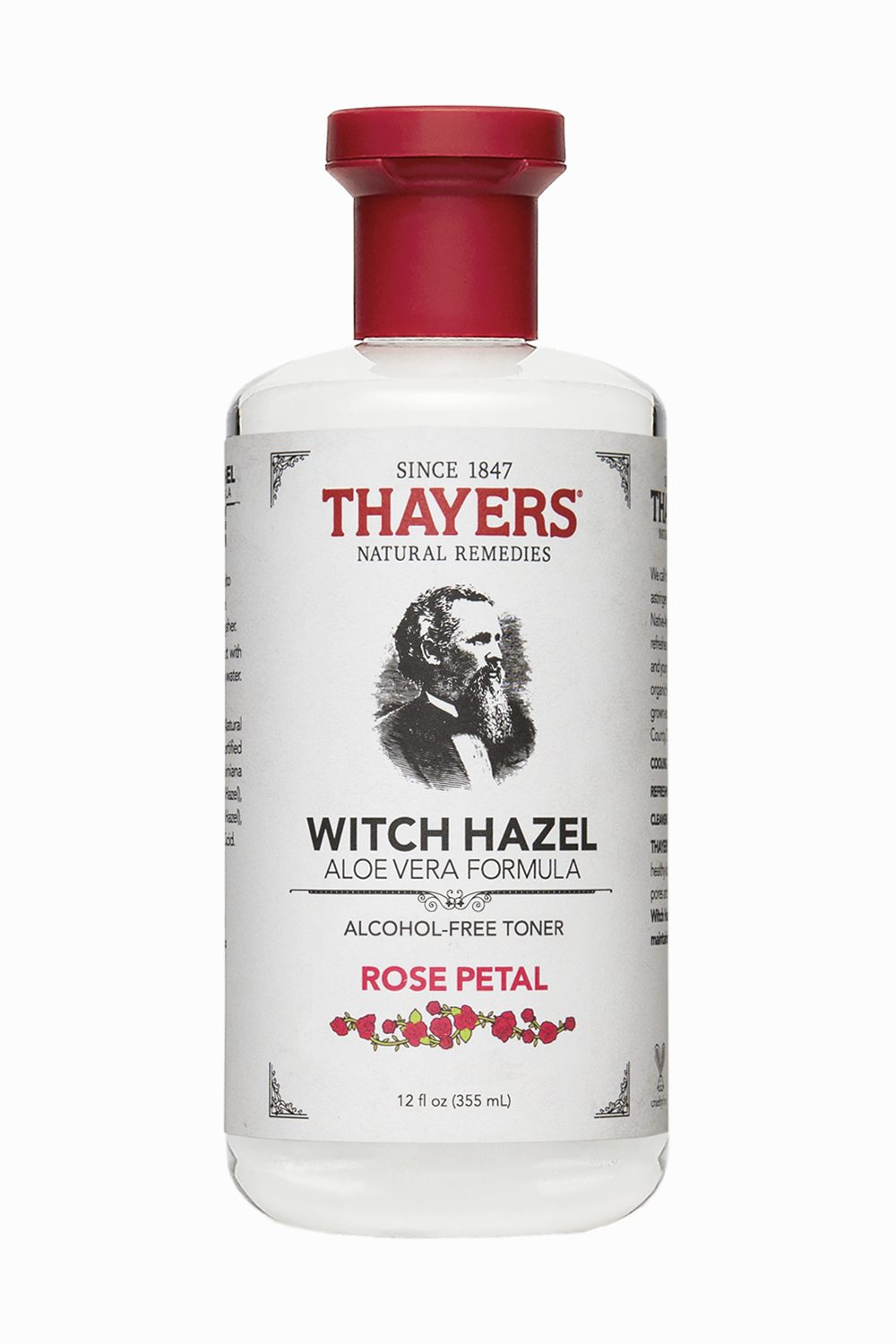 Thayers Witch Hazel Toner for Best Drugstore Skincare Products