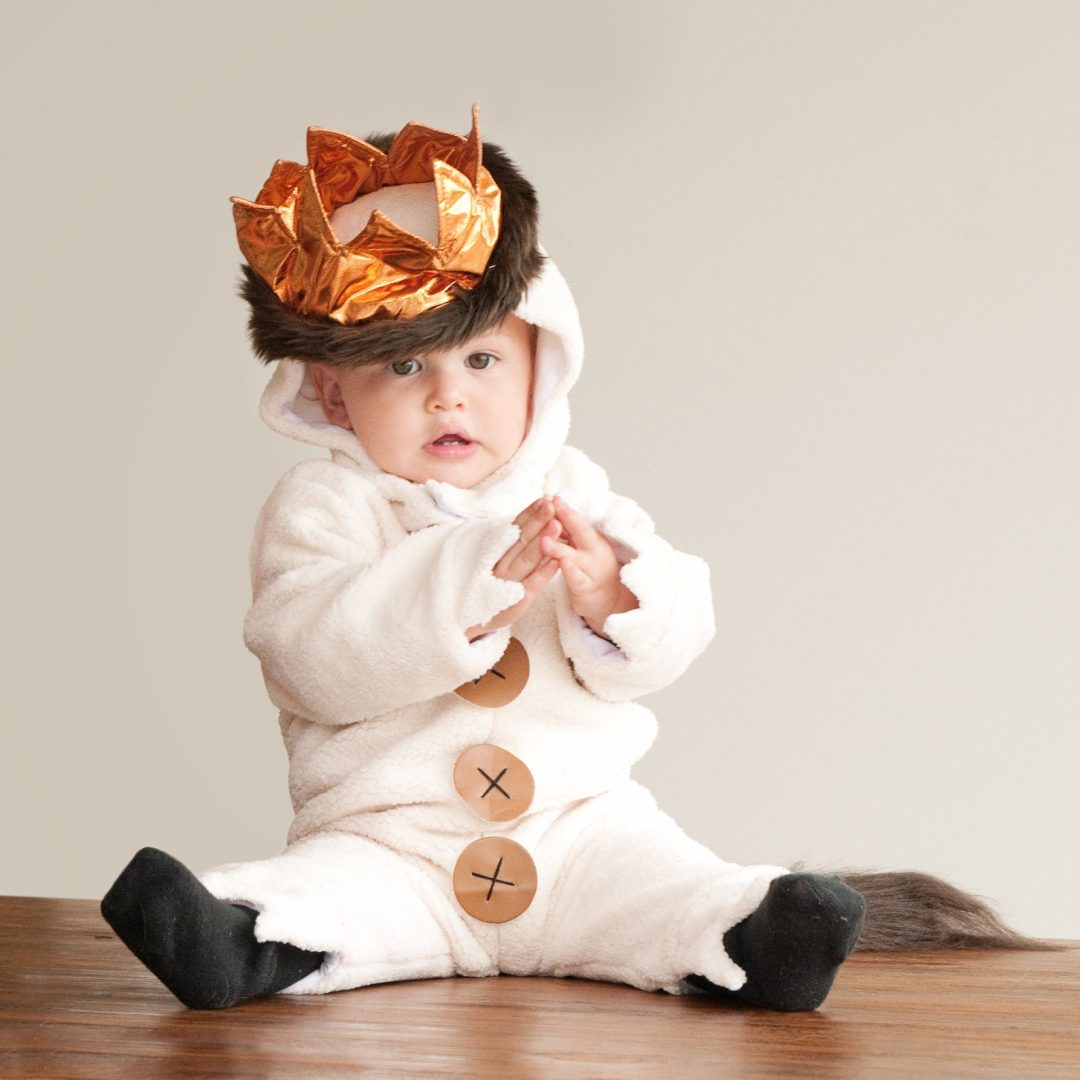 Where the wild things are costume for Toddler Halloween Costumes