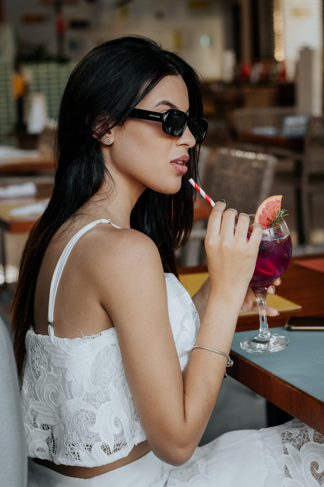 10 Most Beautiful Designer Sunglasses For Small Faces