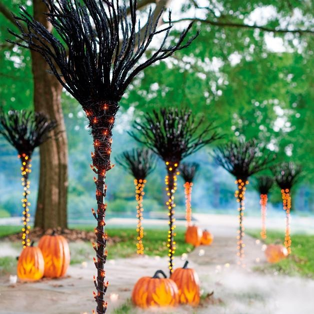 Witch Broomsticks