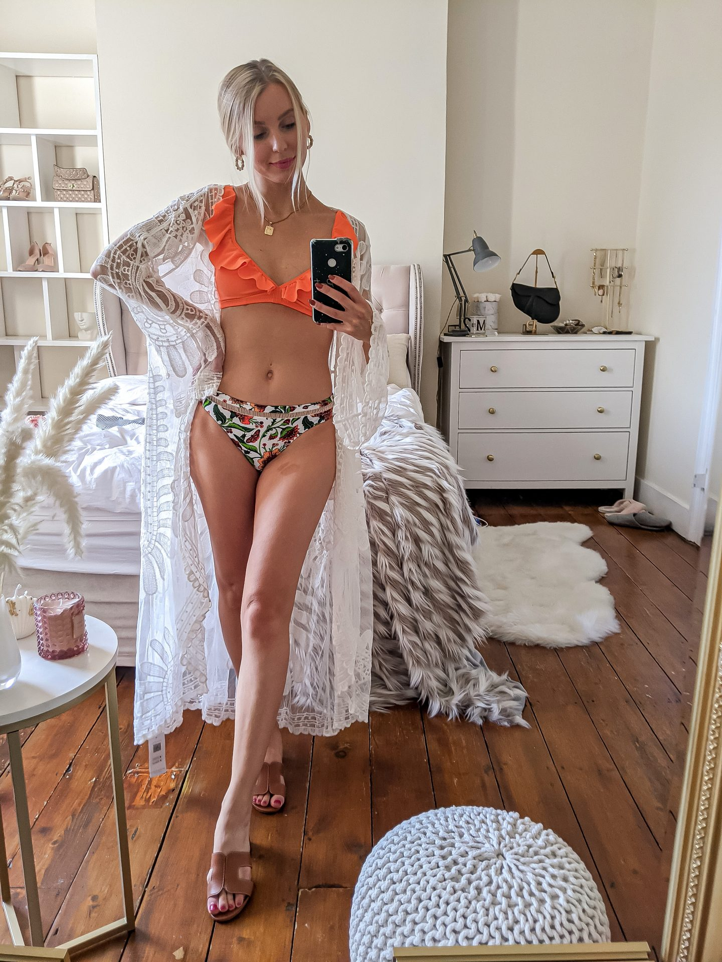 Cupshe bikinis and cover-up review - is it legit?