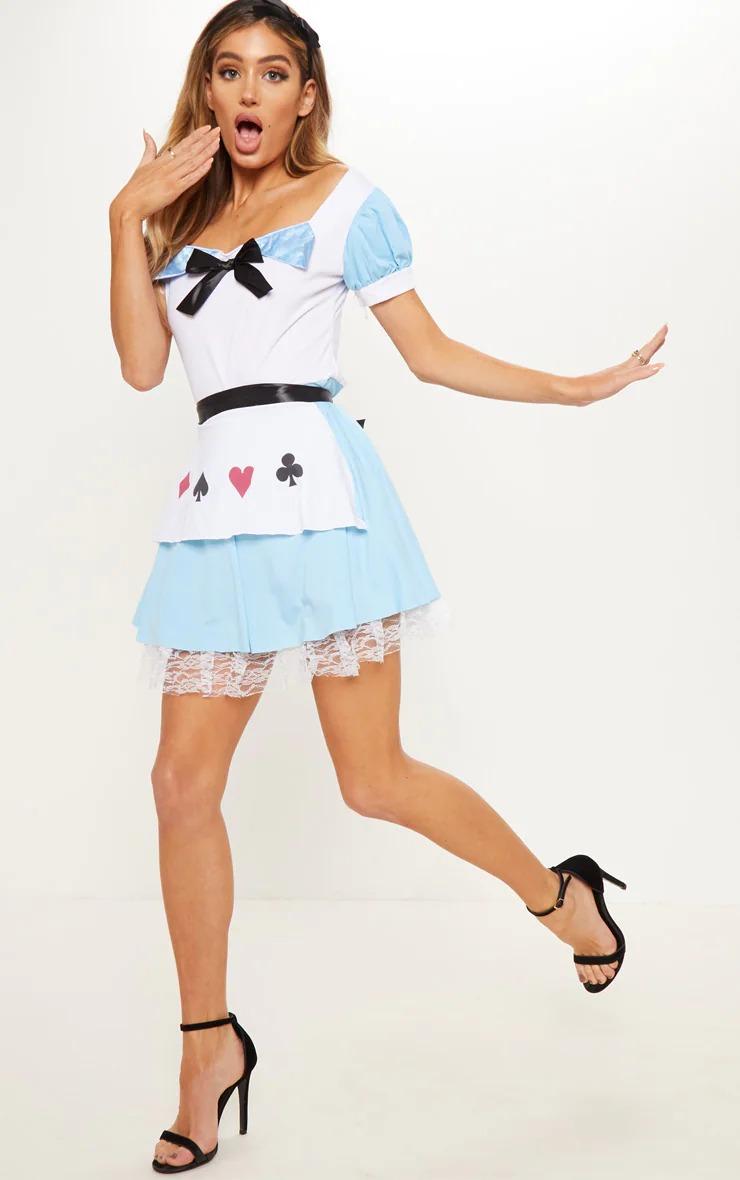 Tea Party Maiden