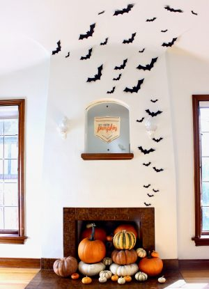 50 Indoor Halloween Decorations For The Ultimate Spooky Vibes