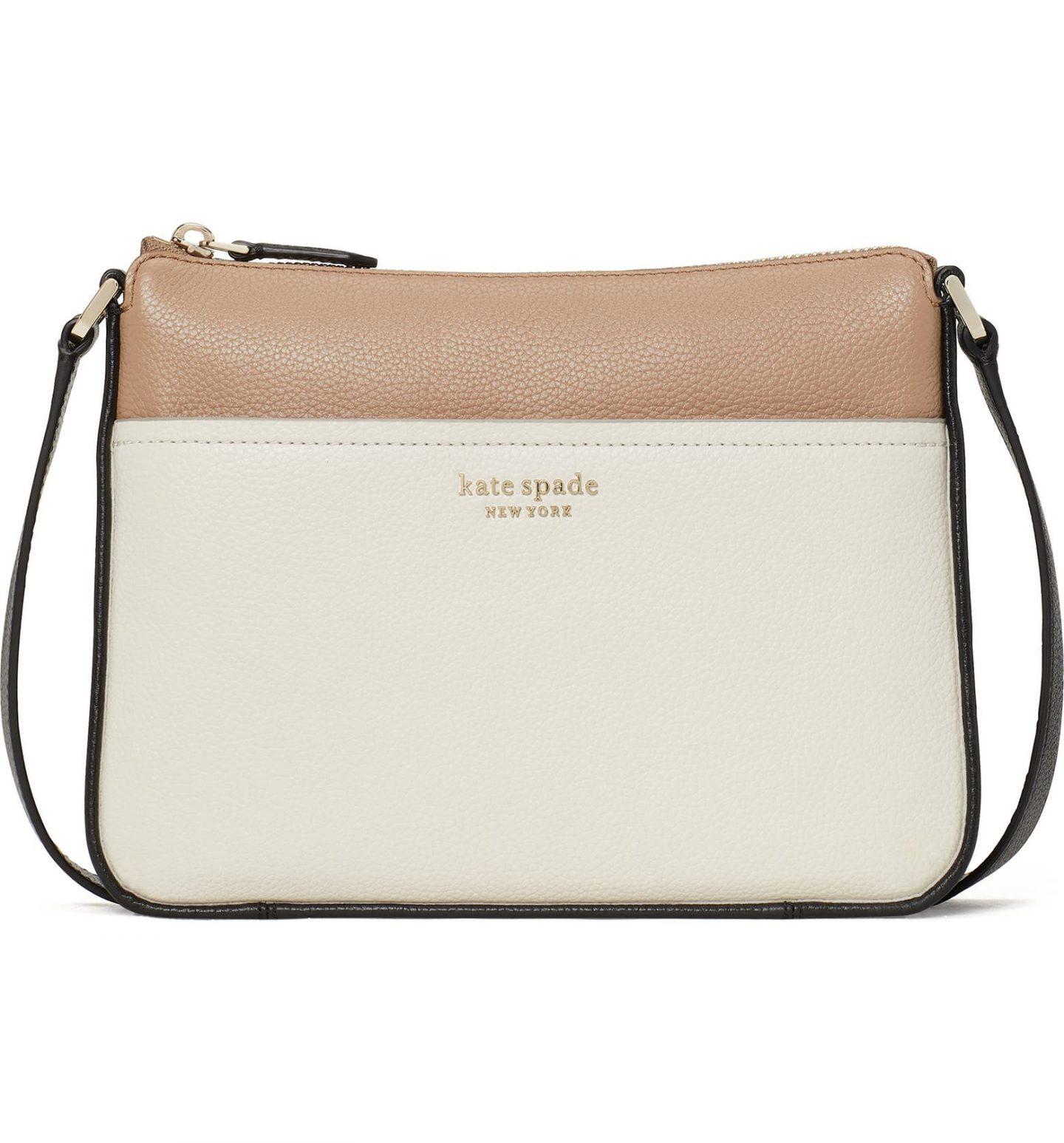 Kate Spade minimalist bag