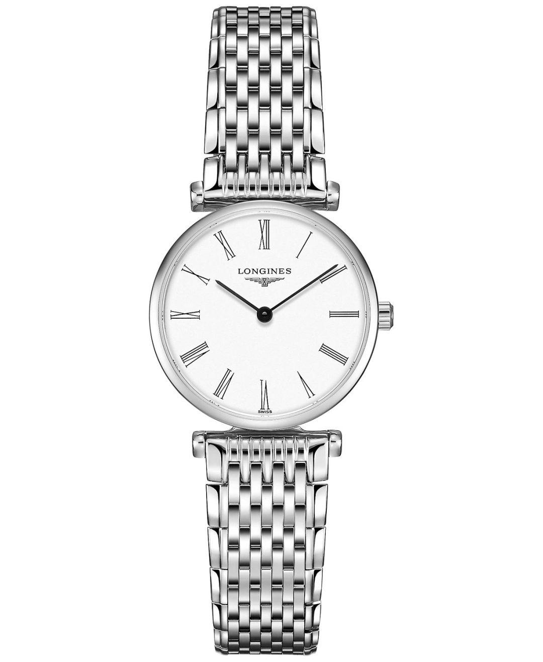 Longines La Grande Classique luxury watch