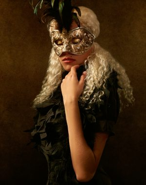 Dress To Impress: What To Wear At A Masquerade Party