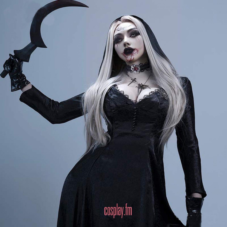 Resident evil Halloween costume for women