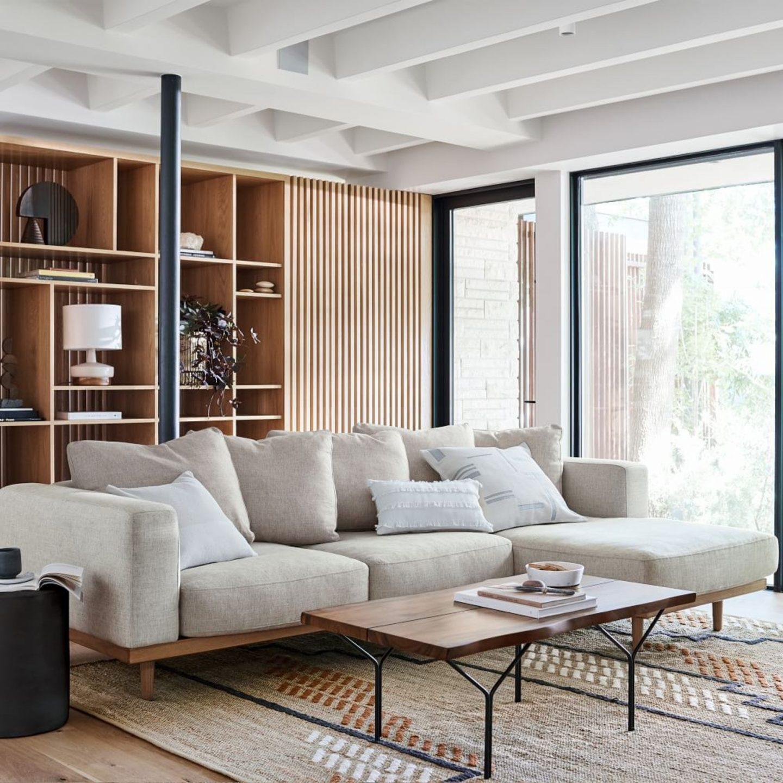 The best modern furniture stores like Crate & Barrel: West Elm