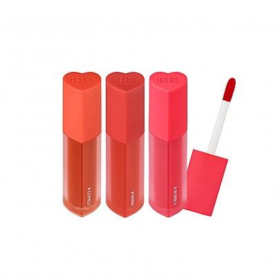 Holika Holika Heart Crush Glow Tint for best Korean lipsticks