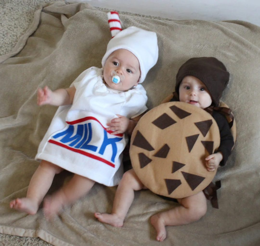 50+ Most Adorable Toddler Halloween Costumes To Recreate This Year
